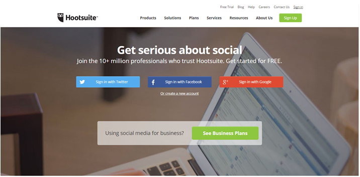 List Of Top 20 Social Media Marketing (SMM) Tools For Marketers