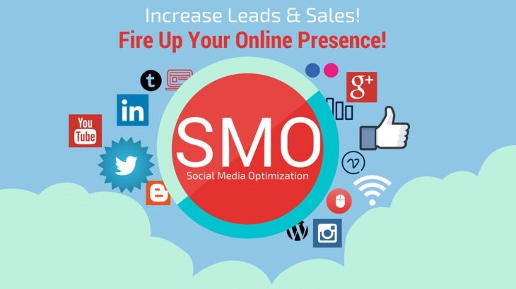 increase leads and sales - social media