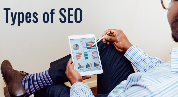 Types of SEO